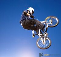 BMX FREESTYLERS OLD SCHOOL/MID SCHOOL