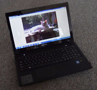 Lenovo IdeaPad Laptop Model B575