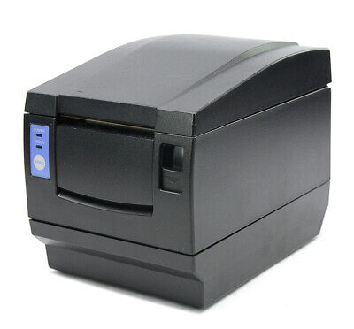Used Citizen Cbm 1000 Thermal Point Of Sale Printer