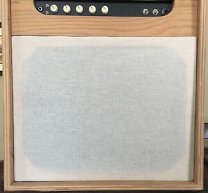 AX84 P1 Custom Built Tube (12AX7, EL84) Amp