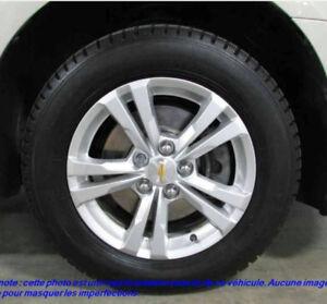 2011 Chevrolet Equinox LS SUV, Crossover
