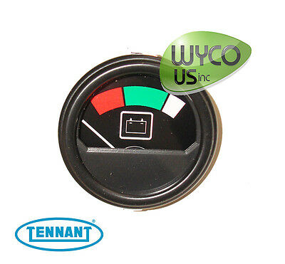 Battery Condition Meter Gauge Tennant 5700 Scrubbers 222216 2b2