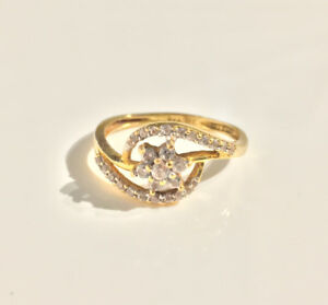Diamond ring found in central Mississauga