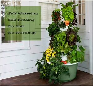 Indoor/Outdoor Tower Garden Kitchener / Waterloo Kitchener Area image 4