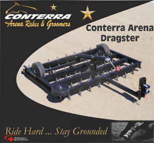 Conterra Arena Dragster, Starting at $1,189.00
