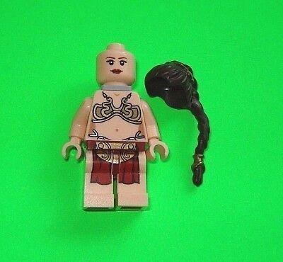 LEGO STAR WARS FIGUR ### PRINZESSIN LEIA SKLAVIN AUS SET 75020 ###=TOP!!!
