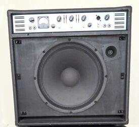 Ashdown ABM Bass amp 400 WATT IN A Very Good Condition