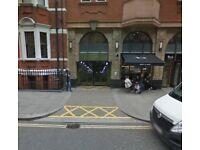 Secure Parking Space in Knightsbridge, SW1X, London (SP43648)