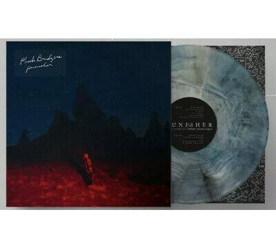 NEW Phoebe Bridgers Punisher Vinyl LP Blue & Silver Swirly | IN HAND, FAST SHIP