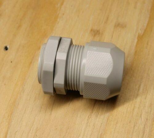 AGRO Cable Gland Syntec Polyamide (5pk) Pg 21 1555.21.18