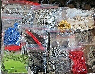 LEGO technic 8274 Mähdrescher und Dragster 2in1 Modell 1027 Teile 100%