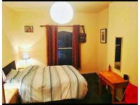 Luxury DOUBLE Bedroom in Ulsterville Avenue, Lisburn Rd, BT9 7AQ