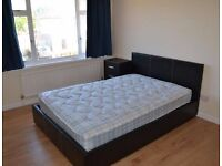 Spacious double room in friendly house! Available 20th May or before, £508pm including bills.