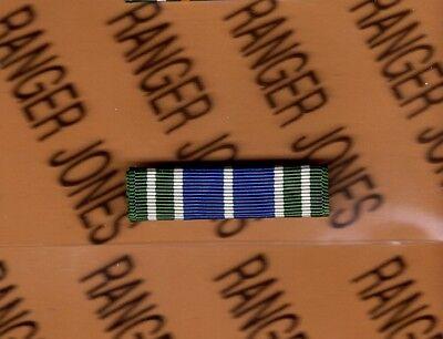 US ARMY ACHIEVEMENT MEDAL AAM Ribbon citation award