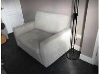 DFS Cuddler Armchair