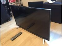 32 Inch Sharp Smart TV