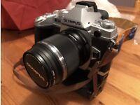 NEW Olympus 30mm F3.5 Macro M.ZUIKO DIGITAL ED MFT Lens + UV & CPL Filters
