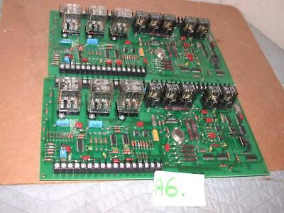Emergency Power Engineering EPE PLC 6-00166-00 bypass control board FreeS&H (00 Engine Control Board)