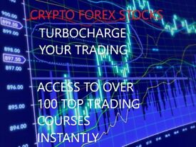 STOP SEARCHING!!!! CHANGE YOUR LIFE ! LEARN from the best top trading courses TRADING COURSE