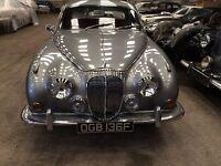 1968 Daimler 250 V8 Automatic