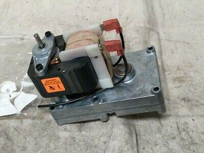 Dayton Ac Gearmotor 115 Rpm 6.3 Max. Torque 190.0 In.-lb.