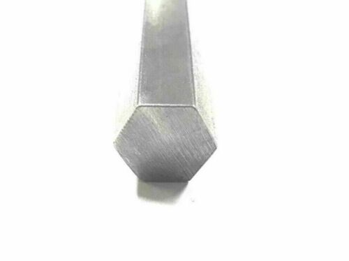 "1018 Steel Hex Bar 1"" Diameter X 60"" Length"