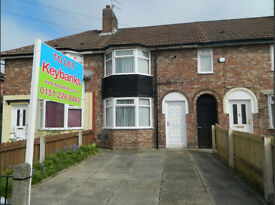 3 Bedroom House to Rent - Cottesbrook Road