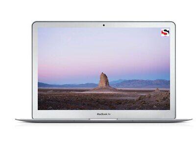 "Apple MacBook Air Core i7 2.0GHz 8GB 512GB SSD 13.3"" - Get Any OS X / Warranty !"
