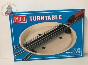 Peco LK-55  Turntable - OO Gauge