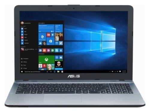 Laptop Windows - ASUS VivoBook X541 15.6 Inch Intel i5 2.5GHz 4GB 1TB Windows Laptop - Silver