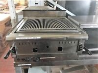 2 Burner Gas Grill EU65 SR
