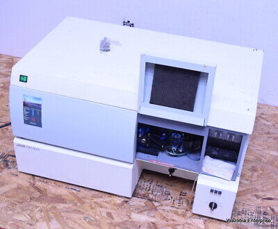 Becton Dickinson Facsort Flow Cytometer Activated Cell Sorter Spectra Physics