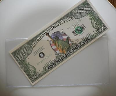 Funny Money Million Dollar Bills