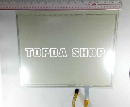 1Pcs  D60370-000,SCN-A5-FLT16.4-Z01-0H1-R   Touch Screen Glass