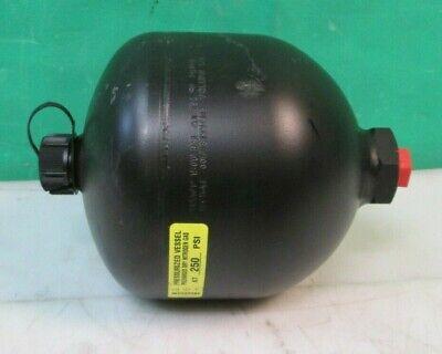 New Hydac Sbo Series Diaphragm Accumulator 378199 Sbo100-2e1112s-100ck