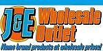 J&E Wholesale Outlet