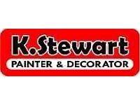 K.Stewart Painter & Decorator