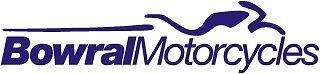 BOWRAL MOTORCYCLE