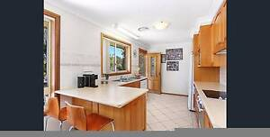 Relaxing family home close to schools and shops Castle Hill The Hills District Preview