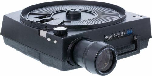 Kodak Slide Projector Buyers Assistance by Professional Technician (40+Yrs Exp)