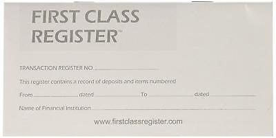 10 Checkbook Registers 2020-2021-2022 Calendars By First Class Register