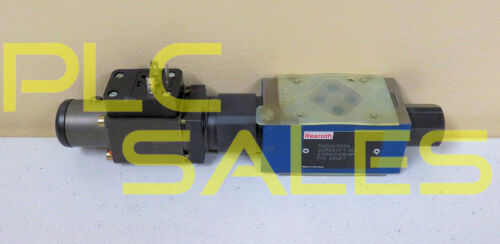 REXROTH ZDRE6VP1-10/210MG24NK4M  |  Proportional Valve R900915959  *NEW*