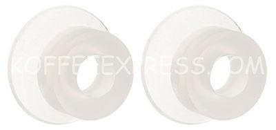 Factory Parts Bunn Cds-2 Ultra-2 Auger Shaft Seal Suction Pair 26780.0000 - 009