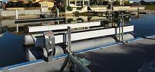 Boat Lift - Hydrolift H Series - H35 Boat Lift Dry Docking System Runaway Bay Gold Coast North Preview