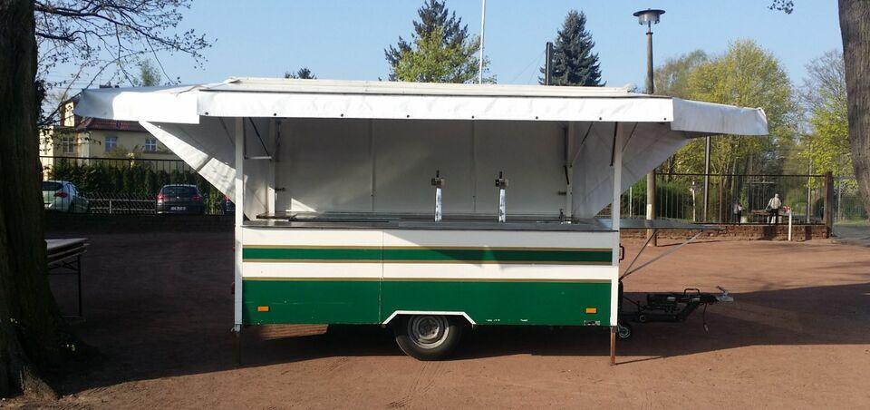 Bierwagen mieten in Brandenburg - Hoppegarten
