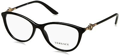 Versace Women's VE3175 Eyeglasses 54mm