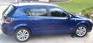 2007 Holden Astra Hatchback Renmark Renmark Paringa Preview