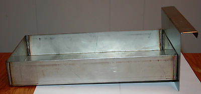 Hobart Part 346753-1 Tray Wraplabel