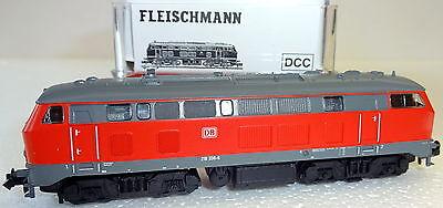 Fleischmann N 931682-1 Diesellok BR 218 336-6 der DB AG