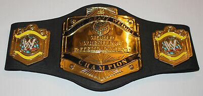 WWE USED Light Heavyweight Championship Title Kids Foam Belt Wrestling Jakks WWF for sale  Shipping to India